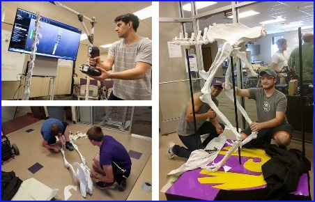iMakerSpace Creates Innovation and Entrepreneurship Culture at Tennessee Tech University