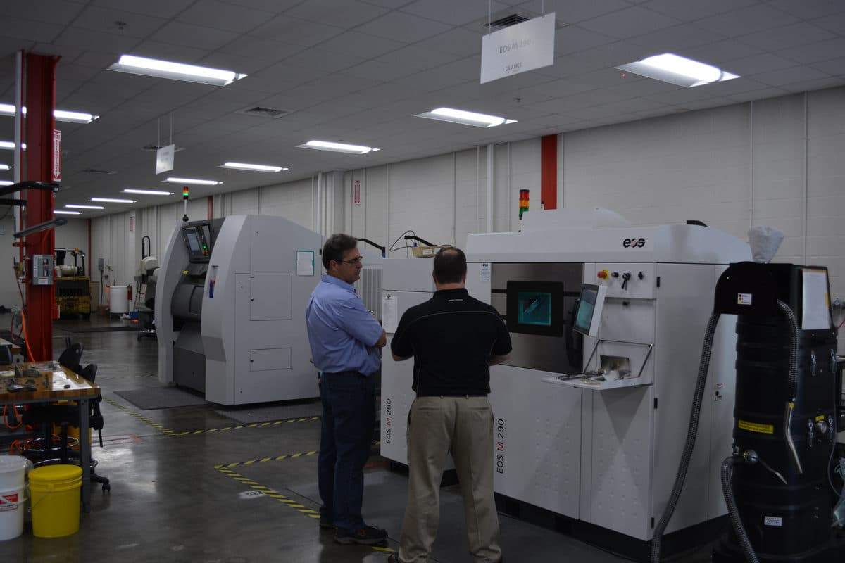 University of Louisville Offers Additive Manufacturing Safety Training