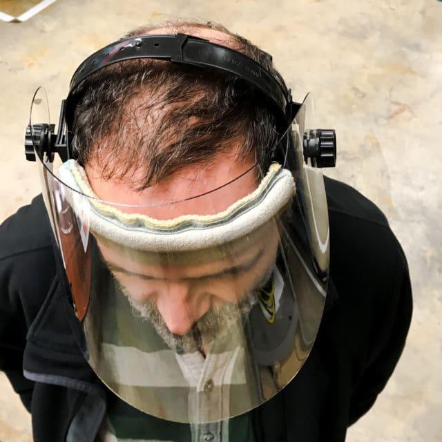 FaceShield-PolyTop