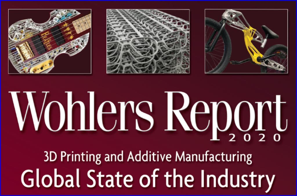 Wohlers Report 2020